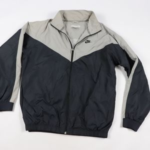 Nike Jackets & Coats - 90s Nike Mens Large Spell Out 2 Piece Track Suit